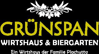 Grünspan Wirtshaus und Biergarten