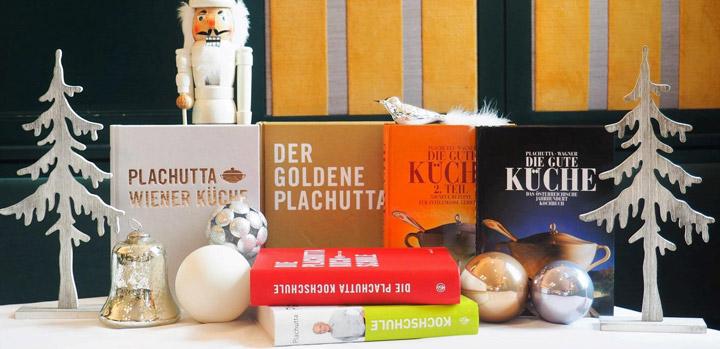 Plachutta Kochbücher